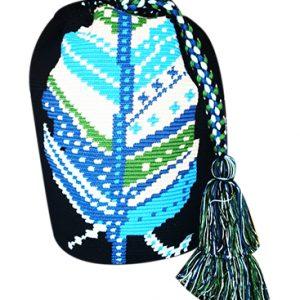 Mochilas Wayuu tipo morral