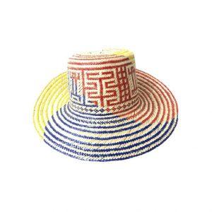sombrero wayuu